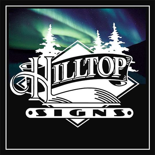 Hilltop Signs