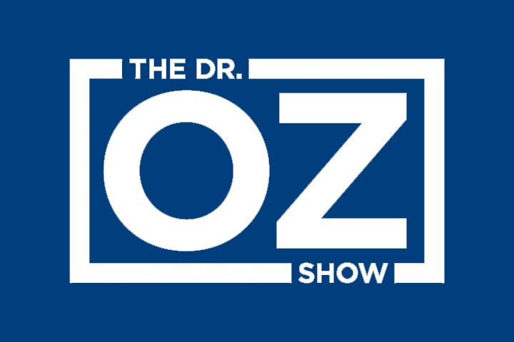MBW on The Dr.Oz Show!