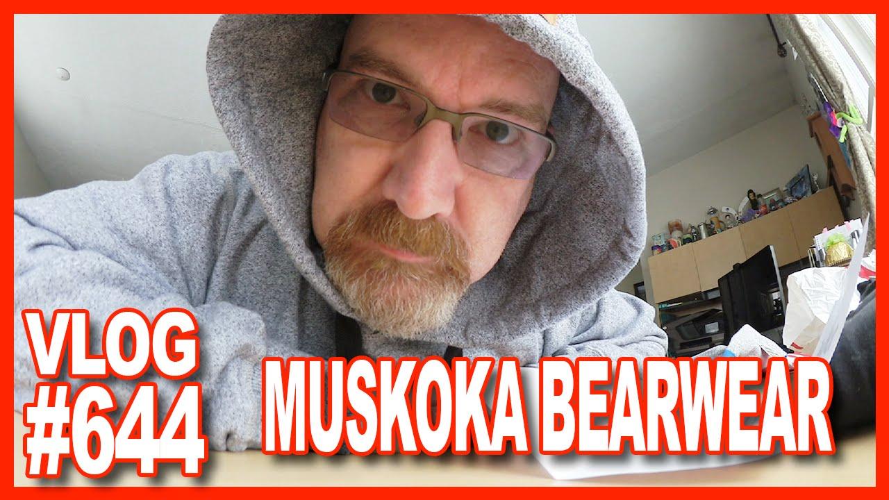 Ken Domik (Ken's Vlog #644)