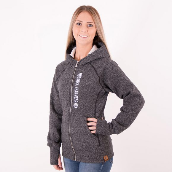 ladies-sherpa-jacket-heather-black-04