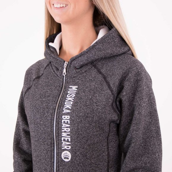 ladies-sherpa-jacket-heather-black-08