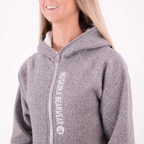 ladies-sherpa-jacket-heather-grey-08