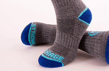 Signature Sock For SickKids