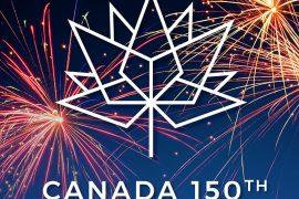 Canada 150th Celebrations