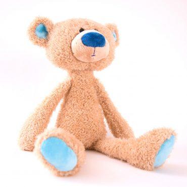 SickKids Bear Brave