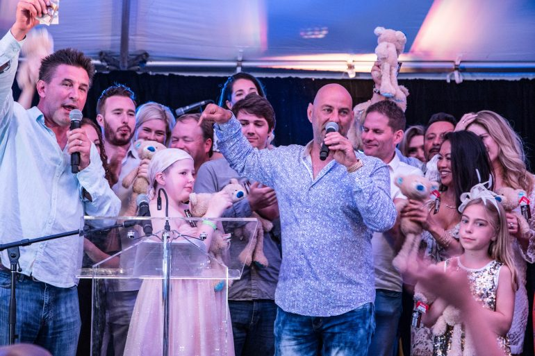 Boat Rally for Kids with Cancer - Gala 2017