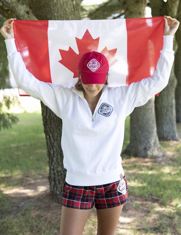 Proudly Made in Ontario, Canada for 17 Years and Counting!