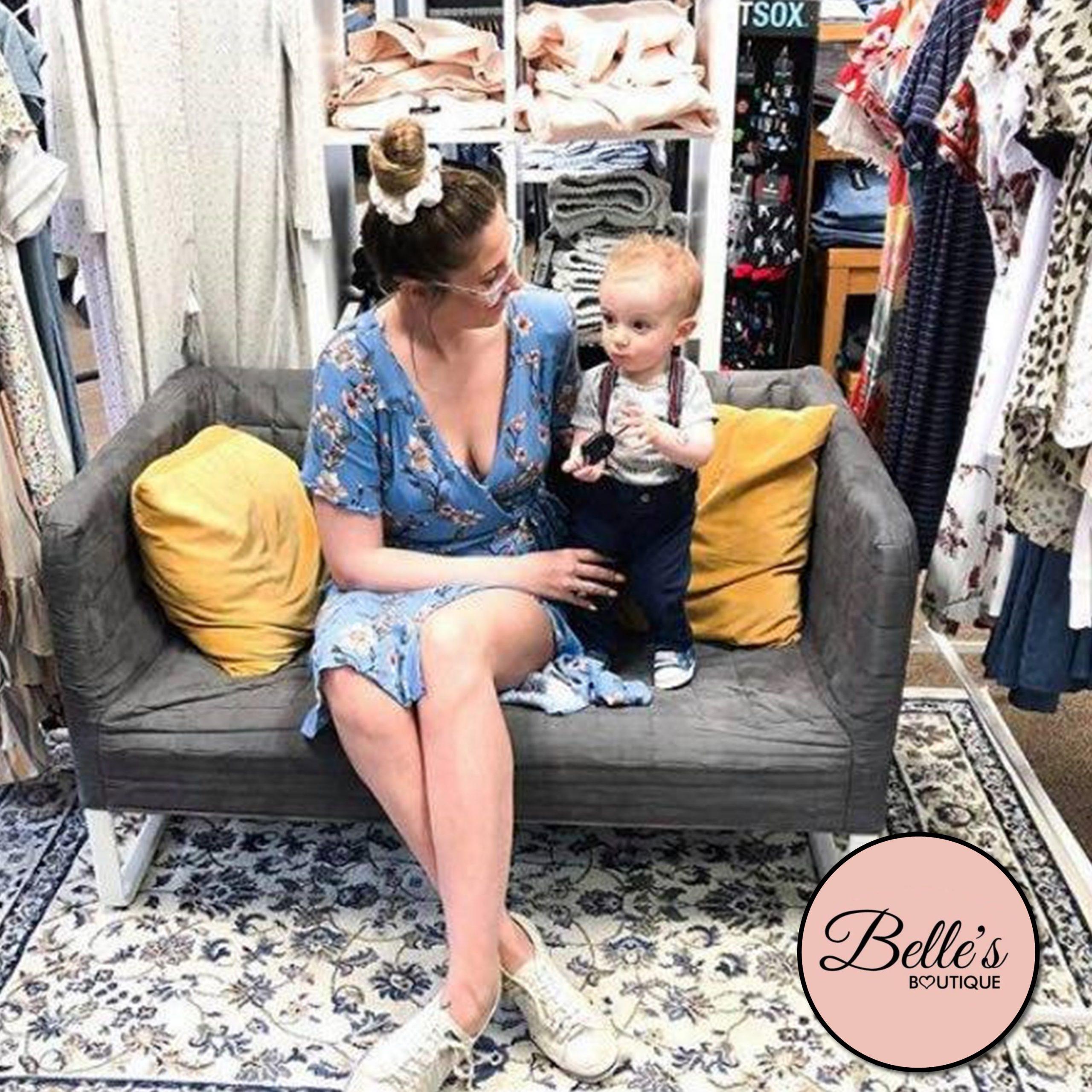 #MBWShoutOuts Week 13: Belle's Boutique