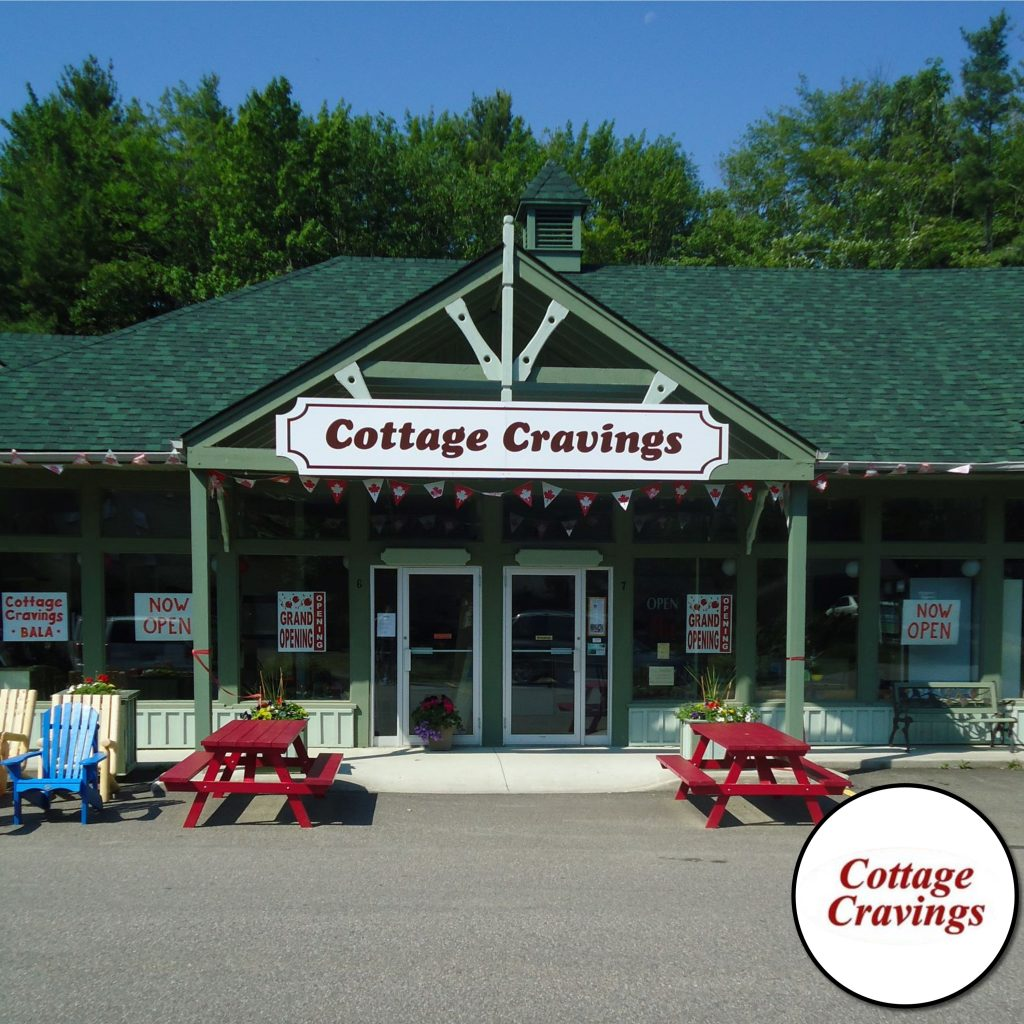 #MBWShoutOuts Week 19: Cottage Cravings