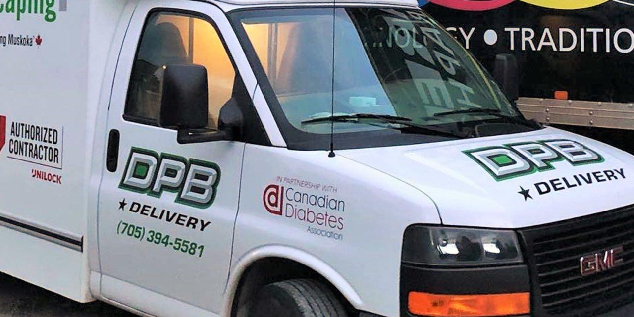 #MBWShoutouts Week 39: DPB Delivery