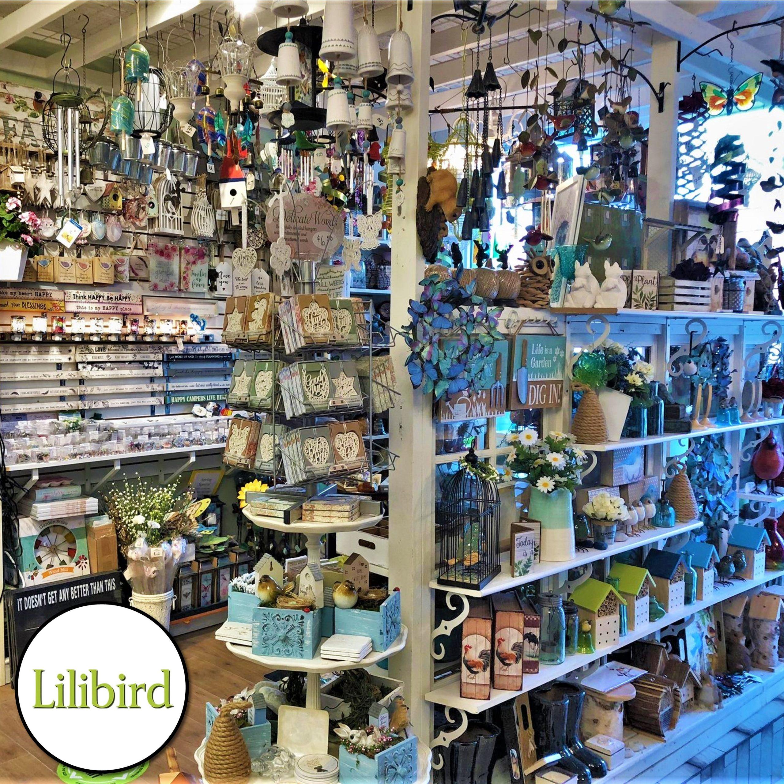 #MBWShoutOuts Week 37: Lilibird
